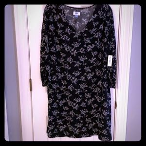 NWT Old Navy dress size L